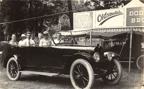 Rockville Garage   Reed Brothers Dodge History 1915 – 2012