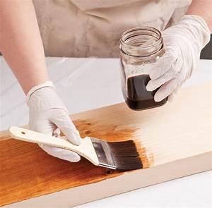 Comment Laquer Un Meuble : laquer un meuble en bois id e int ressante pour la ~ Dailycaller-alerts.com Idées de Décoration