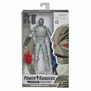 Tommy, Oliver, Leads, The, Charge, In, Hasbro, U0026, 39, S, Next, Wave, Of