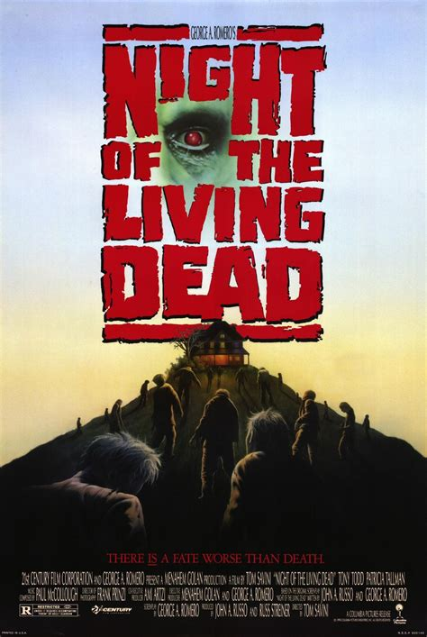 the living dead of the living dead xlg