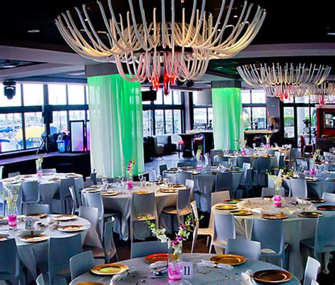 briza   bay waterfront event location