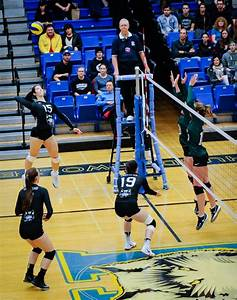 Thunderwolves volleyball squad takes down Trent in first ...
