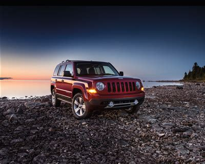 jeep patriot safety features precision cjdr butler nj