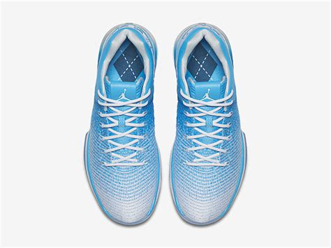 The Air Jordan 31 Low Unc Debuts Next Week •