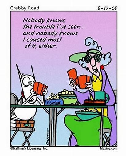 Maxine Quotes Funny Clip Birthday Funnies Cartoons