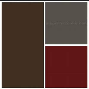 Exterior paint colors brown roof
