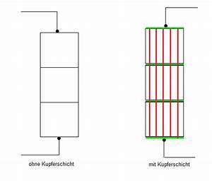 Stromstärke Berechnen Formel : gesamt widerstand unterschiedlicher materialien berechnen ~ Themetempest.com Abrechnung