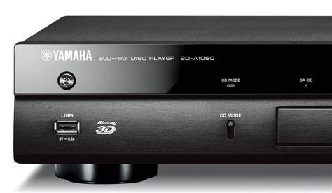 Review Yamaha Bda1060 Blurayspeler Met 4kupscaling