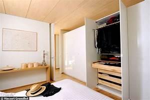 Chambre Gain De Place : 8 id es gain de place pour la chambre c t maison ~ Farleysfitness.com Idées de Décoration