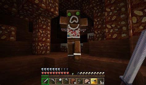 minecraft resource pack noel hersommer christemas zombie