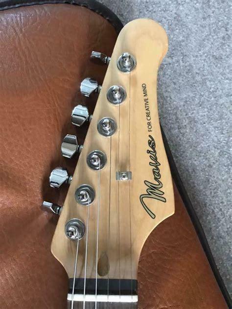 mavis guitars  effects jedistar
