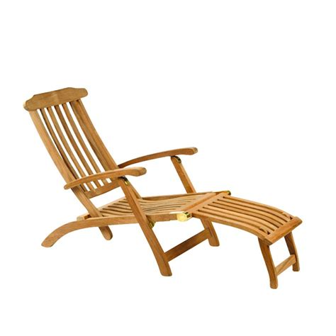 kingsley bate classic steamer lounge chair summer house