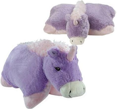 unicorn pillow pet pillow pets for 10 free shipping exp 5 3