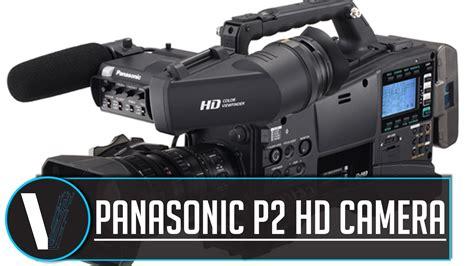 p2 panasonic panasonic p2 hd review
