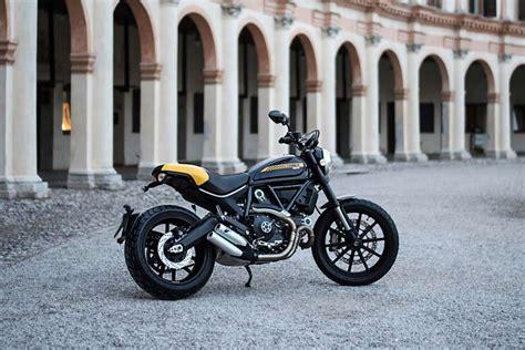 Review Ducati Scrambler Throttle by 2018 Ducati Scrambler Throttle Review Total Motorcycle