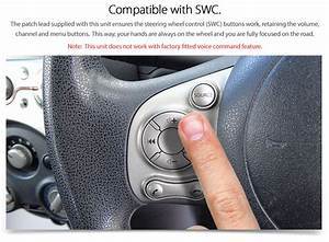 Android Car Mp3 Player For Nissan Micra K13 2011 Stereo