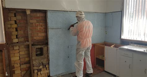 quality asbestos removal  shellharbour wollongong wc