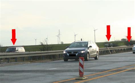 geschwindigkeitsmessung sachsen anhalt bundesautobahn