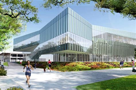 Construction begins on new Tulane dining hall, home for ...