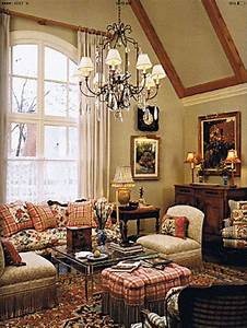Country, French, Decor