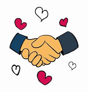 Handshake Clip Art Pictures to Pin on Pinterest - PinsDaddy