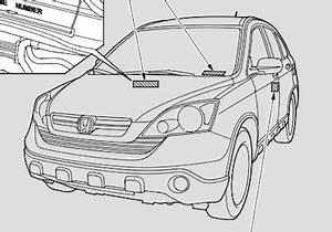honda cars tov 2010 cr v owner39s manual reveals secrets With 2009 honda cr v
