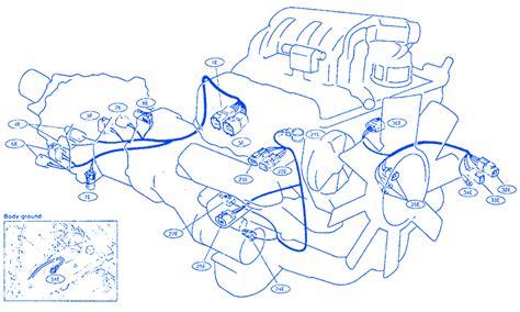 Starter Motor Diagram 2003 Nissan 350z Car To Starter Motor by Nissan 350z 2003 Engine Electrical Circuit Wiring