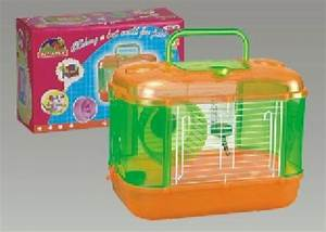 Teddy Bear Hamster Cages