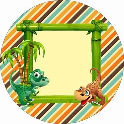 Dinosaurios Kit Gratis Imprimible Imprimibles Dinosaurio Imprimir