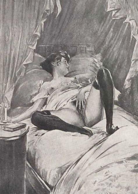 Vintage Erotic Drawings Pics Xhamster