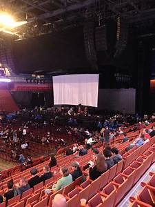 Mohegan Sun Connecticut Arena Seating Chart Mohegan Sun Arena Section 16 Concert Seating