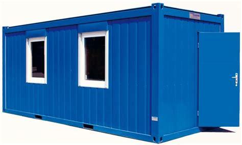 bureau de chantier occasion bungalow conteneur container bureau temporaire chantier