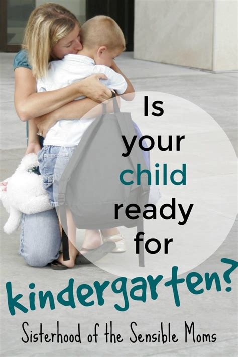 is your child ready for preschool is your child ready for kindergarten sisterhood of the 957