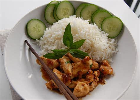 plats cuisin駸 sans gluten poulet 224 la vietnamienne sans gluten et sans lactose
