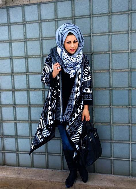 winter hijab fashion   styles styles