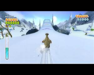 Ice Age Continental Drift Arctic Games Screenshots For