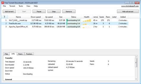 torrent manager vpnsecure whirlpool