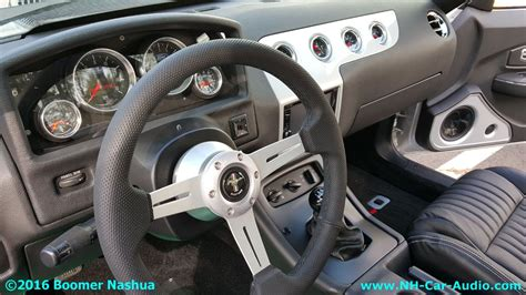 mustang fox body race ready dash boomer nashua mobile