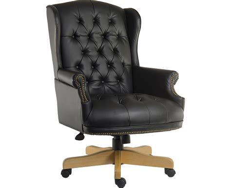 pictures of office chairs chairman swivel executive office chair black