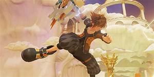 Kingdom Hearts III Screenshots Tease Guard Form And Power Form