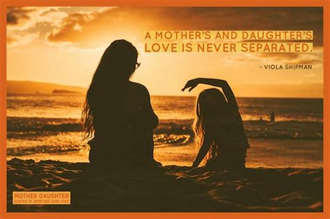 Mother Love Quotes From Daughter