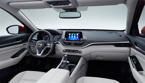nissan altima interior nissan is building new ev with range extender autotribute