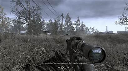 Warfare Modern Duty Call Ghillied Gaming Why