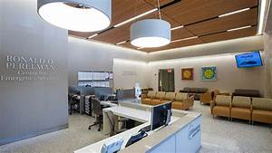 Ronald O. Perelman Center for Emergency Services | NYU ...