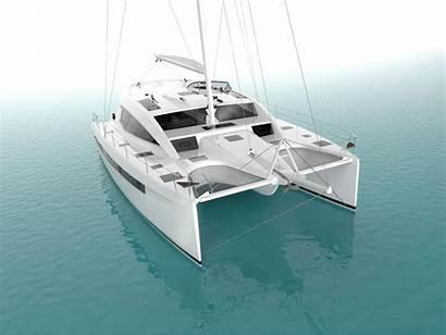 Privilege Signature Catamaran Sailing Kabinen Wc Yachts