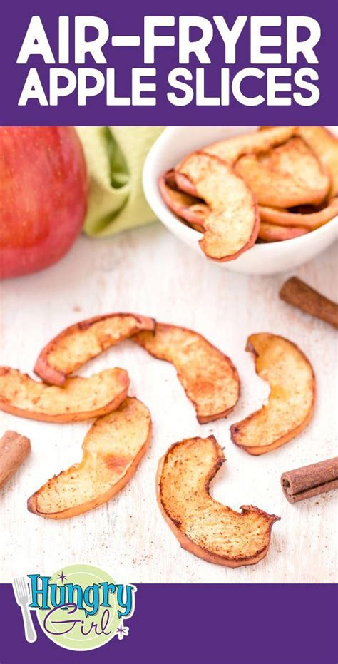 fryer air apple recipes slices fruit recipe snacks hungry fun healthy oven apples dehydrated dinner weightloseadvices healthyfood