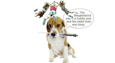 BeagleSword Flyings Kids Song