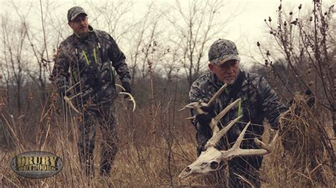 shed hunting big deer page 2