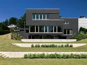 Haus Der Architekten Stuttgart : haus am hang ii 03 modern garten stuttgart von ~ Eleganceandgraceweddings.com Haus und Dekorationen