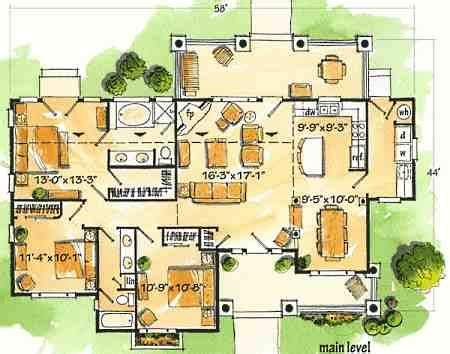log cabin floor plan designs  architectural jewels